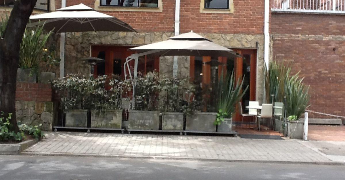 El Comedor, Bogotá | Restaurante Internacional :: [Degusta]