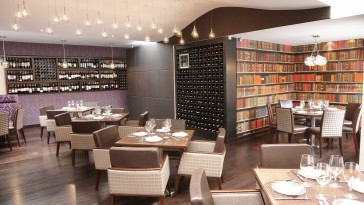 Reserva online en criterion bogot for Criterion restaurante bogota
