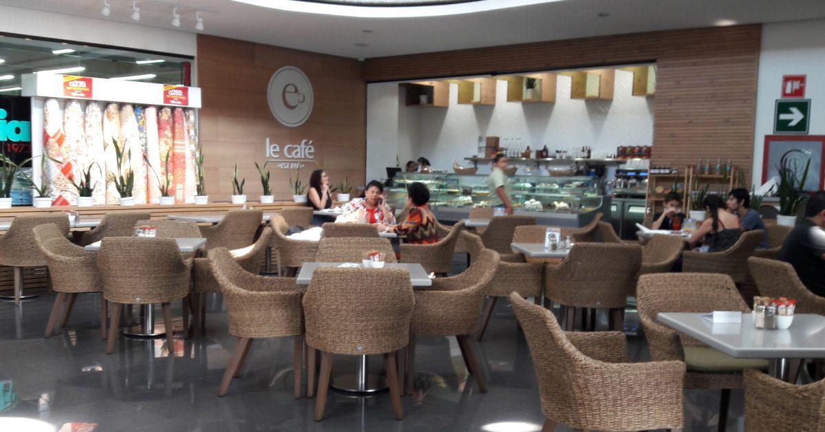le cafe aguilar batres guatemala restaurante cafeter a internacional degusta. Black Bedroom Furniture Sets. Home Design Ideas