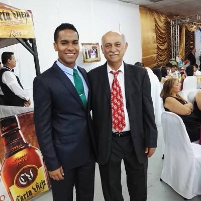 Raúl L.