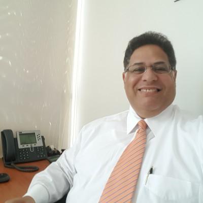 Saul P.
