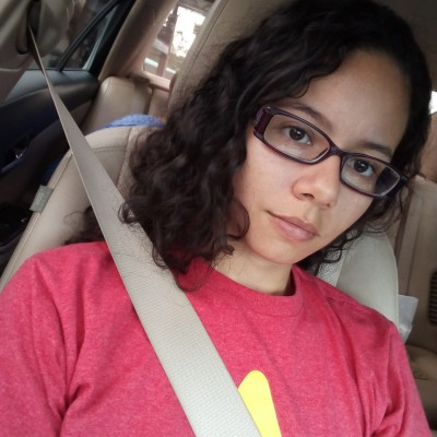Cristina Maria D.