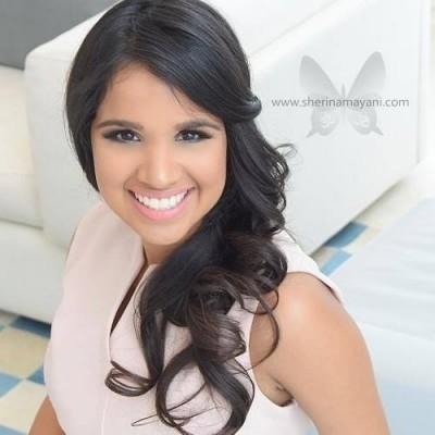 Sherina M.