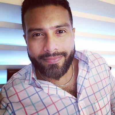 Omar Jair S.