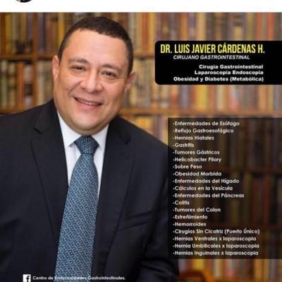 Luis Javier C.