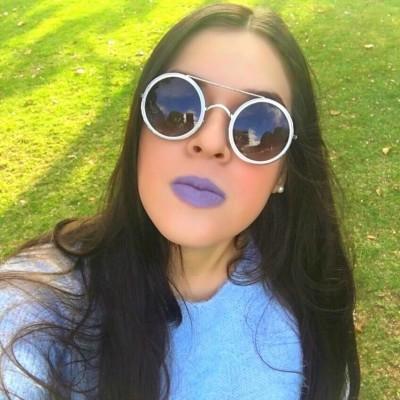 Maria Gabriela G.