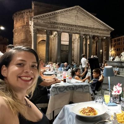 Maria Del Carmen L.