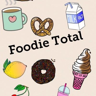 Foodie T.