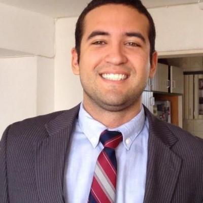 Jorge E. A.