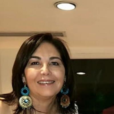 Isabel Lupita  V.