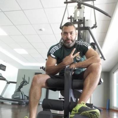 Álvaro E.