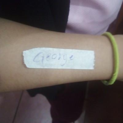George N.