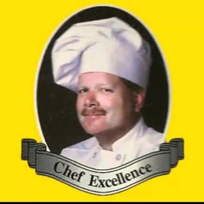Chef E.