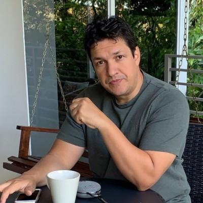 Alvaro G.