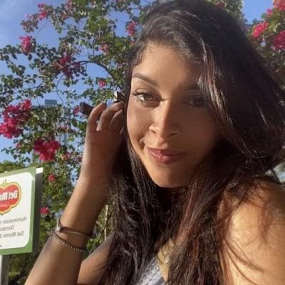 Graciana R.