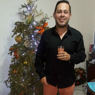 Luis Gerardo  G.