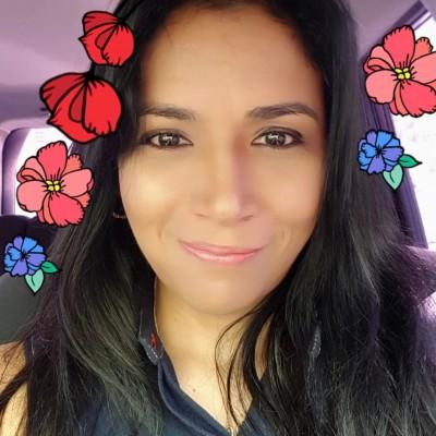Rosalba D.