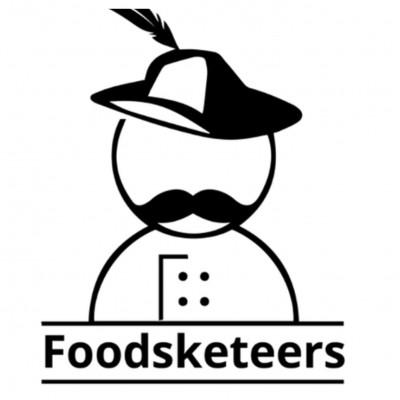 Foodsketeers P.