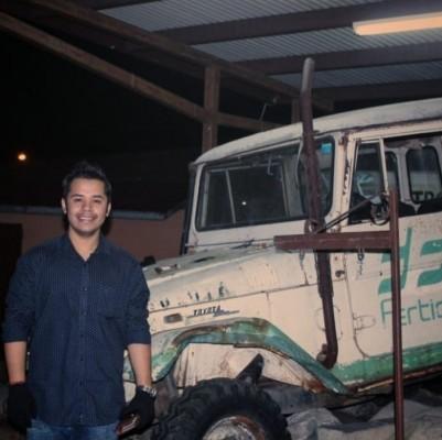 Adrian M.