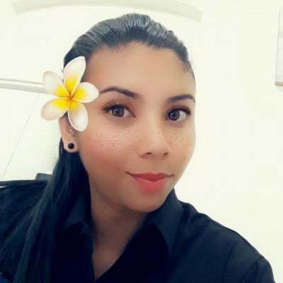 Nathalia D.