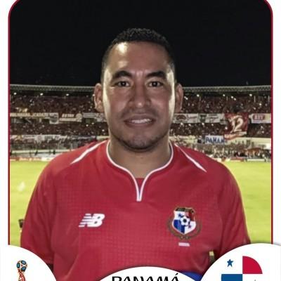 Marcos Jaimmison P.