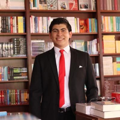 Jorge I.