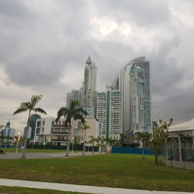 Estela Panama V.