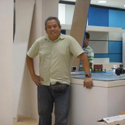 Gustavo F.