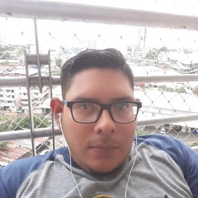 Humberto B.