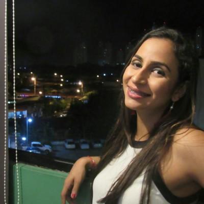 Gabriela P.