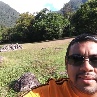 Gilberto B.