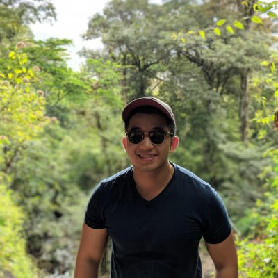 Ramiro W.