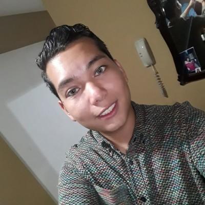 Fernando Andres C.