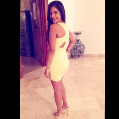 Shalina N.