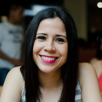 Ilenia C.