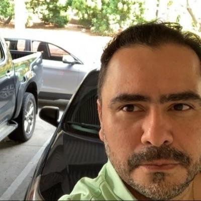 Jorge Ariel D.