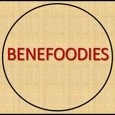 Benefoodies ..