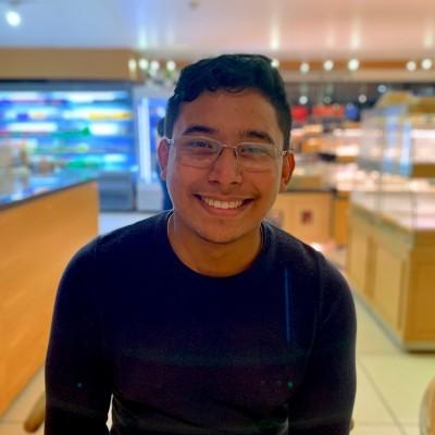 Ricardo J.