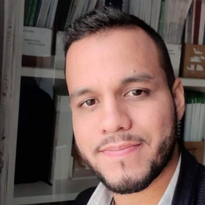 Raúl Fernando G.