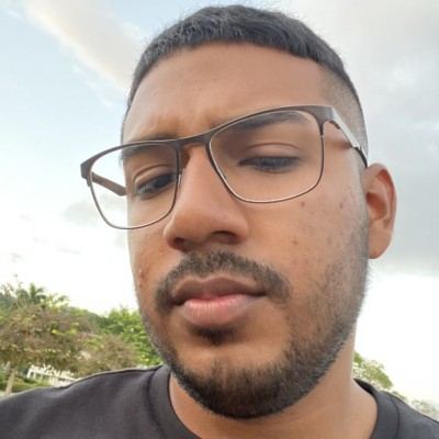 Joshua M.