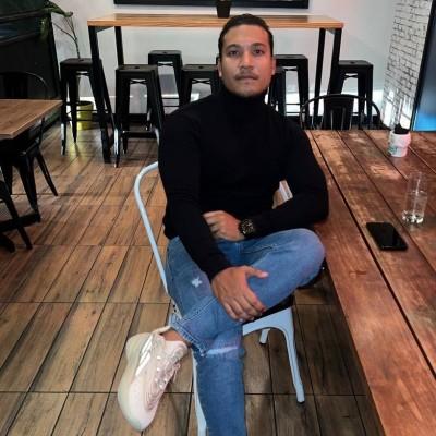 Vinicio S.