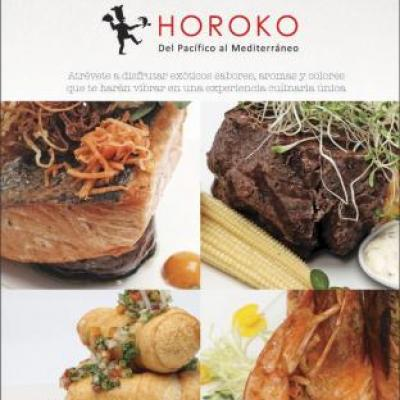 Horoko Restaurant D.