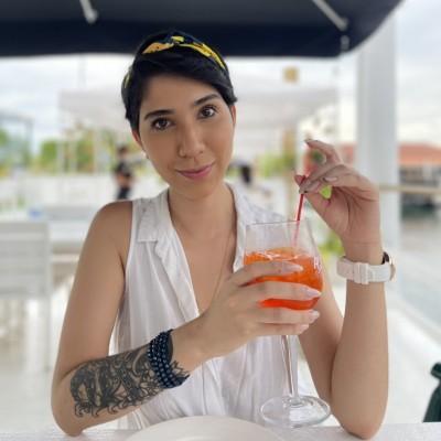 Graciela R.