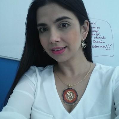 Gabriela  B.