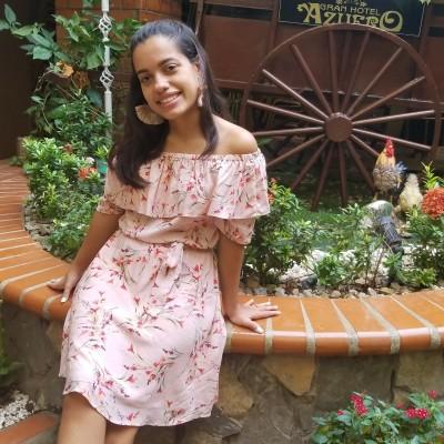 Priscilla C.