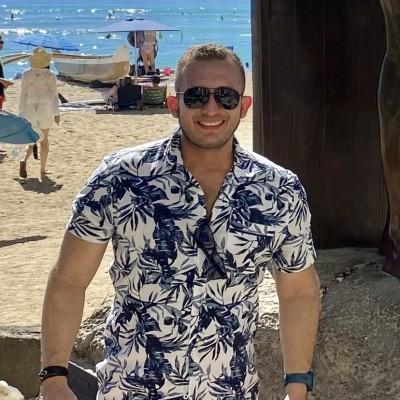 Osvaldo  B.