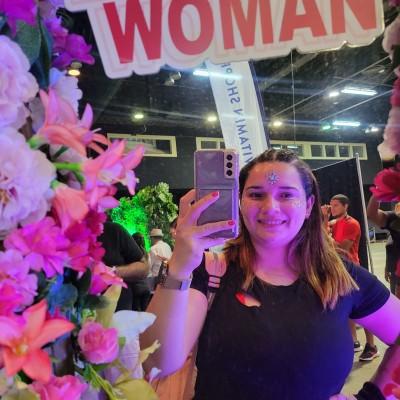 Cecilia C.