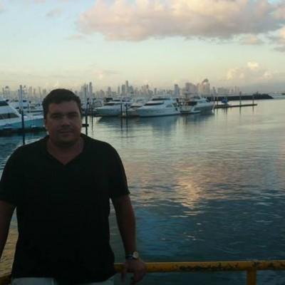 Cristobal David P.