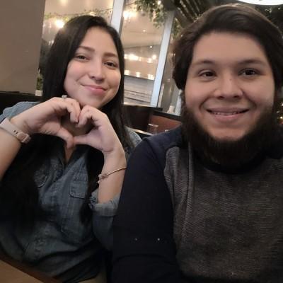 Isa Y Alex A.