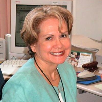 Mariela D.